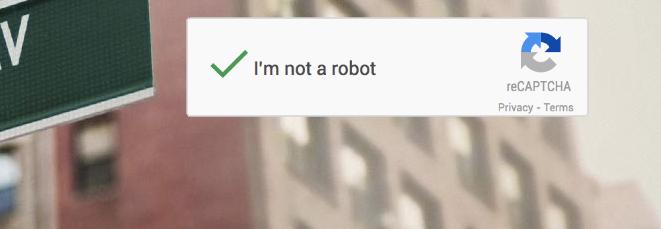 Google reCAPTCHA для Magento