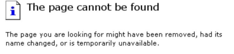 Проверить URL на 404 ошибку